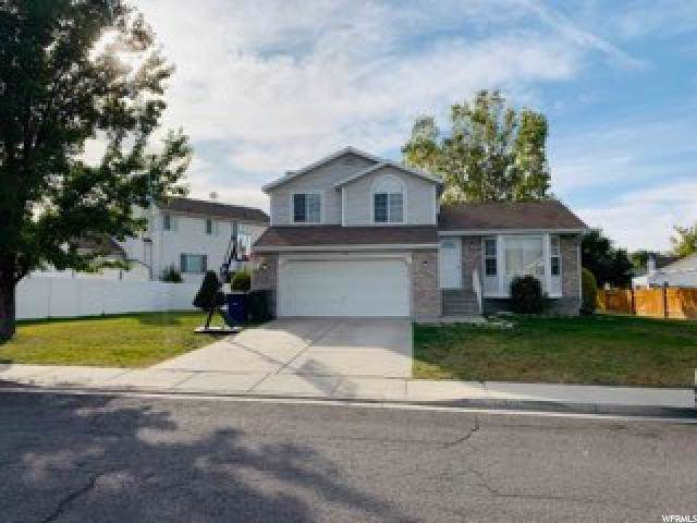 3394 S 6225 W, West Valley City, UT 84128 (#1635638) :: Colemere Realty Associates