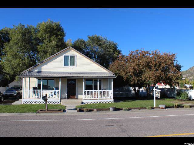 78 W 90 S, Malad City, ID 83252 (#1635643) :: Doxey Real Estate Group