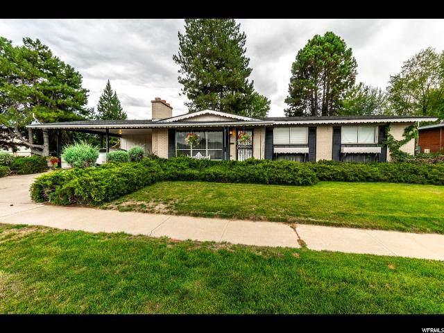 2127 W 4975 S, Roy, UT 84067 (#1635674) :: Bustos Real Estate | Keller Williams Utah Realtors