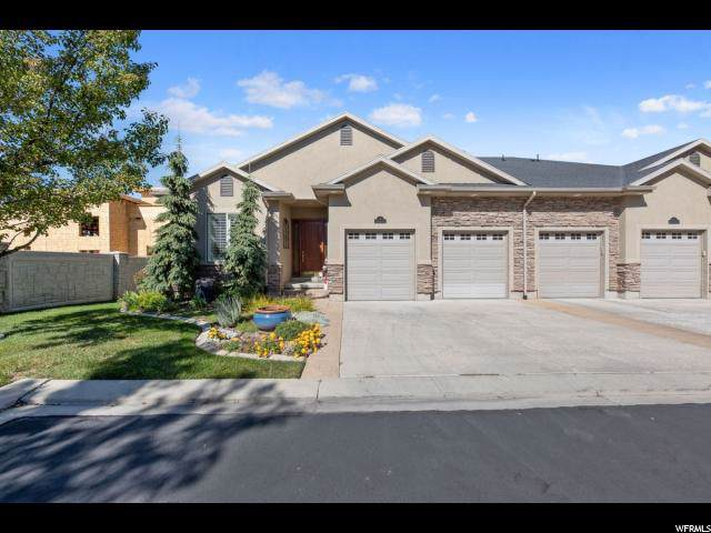 115 E Paradise Ln, Alpine, UT 84004 (#1635690) :: Red Sign Team