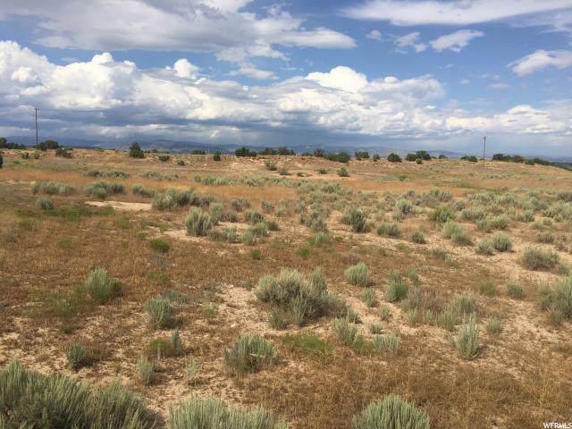 Address Not Published, Roosevelt, UT 84066 (#1635692) :: Bustos Real Estate | Keller Williams Utah Realtors