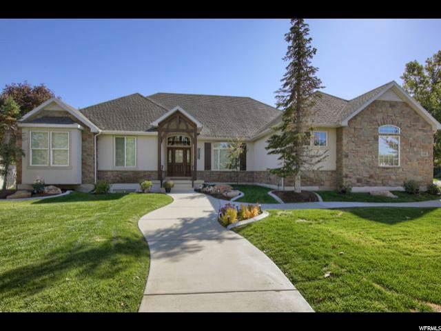 13311 S Fort St, Draper, UT 84020 (#1635694) :: Big Key Real Estate