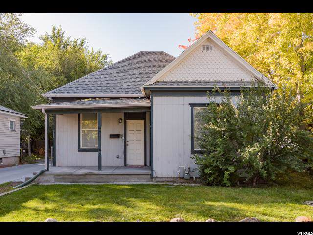 619 W Beynon Ct, Midvale, UT 84047 (#1635695) :: Action Team Realty