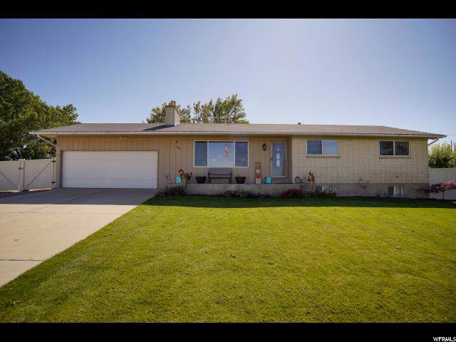 4681 W 2800 S, Taylor, UT 84401 (#1635704) :: RE/MAX Equity