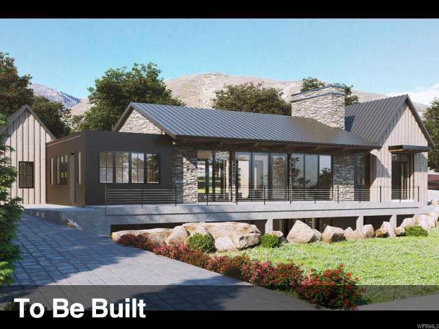 433 N 850 W, Midway, UT 84049 (MLS #1635707) :: High Country Properties
