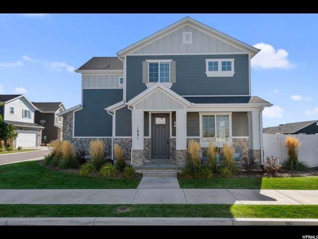 1891 W Parkview Dr, Syracuse, UT 84075 (#1635725) :: Bustos Real Estate | Keller Williams Utah Realtors