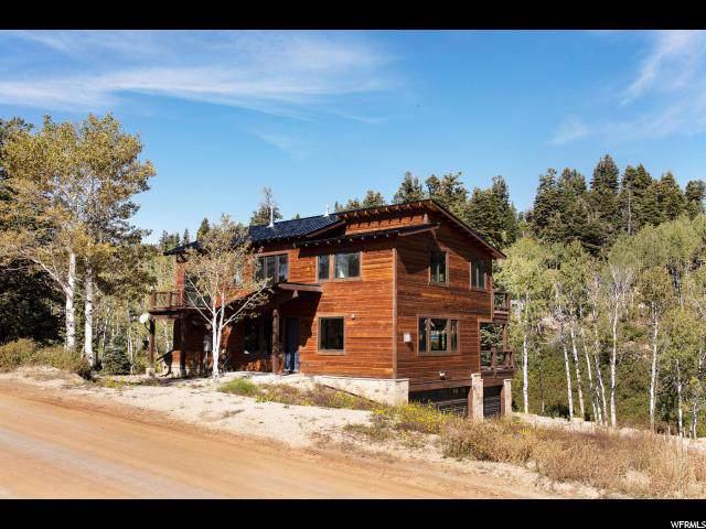 1510 W Arapaho Dr, Wanship, UT 84017 (MLS #1635753) :: High Country Properties