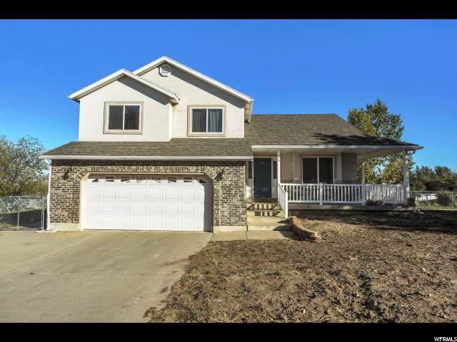 675 E 450 S, Santaquin, UT 84655 (#1635768) :: Bustos Real Estate   Keller Williams Utah Realtors