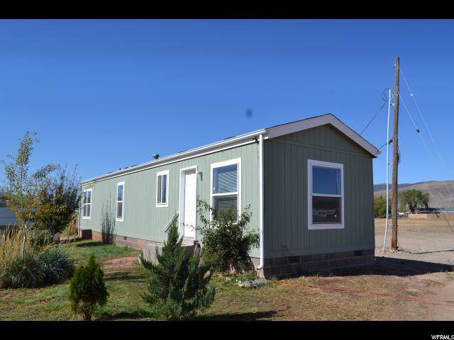 481 E 1320 S, Elsinore, UT 84724 (#1635770) :: Big Key Real Estate