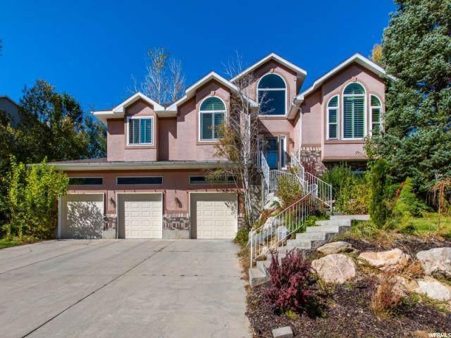 11472 S Gracey Ln E, Sandy, UT 84092 (#1635779) :: Bustos Real Estate | Keller Williams Utah Realtors