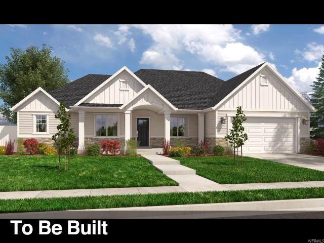 1868 E 1850 S #45, Spanish Fork, UT 84660 (#1635810) :: Big Key Real Estate