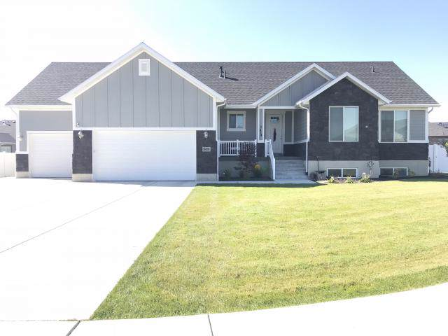 3479 S 4800 W, West Haven, UT 84401 (#1635832) :: RE/MAX Equity