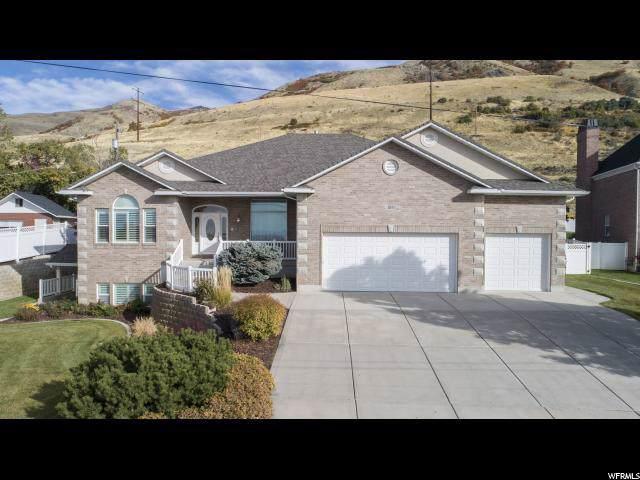 2051 S 100 W, Perry, UT 84302 (#1635833) :: Red Sign Team