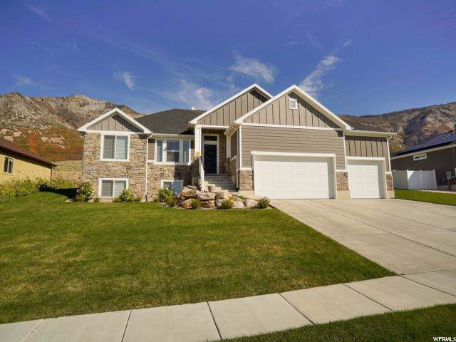 636 E 3800 N, North Ogden, UT 84414 (#1635850) :: Colemere Realty Associates