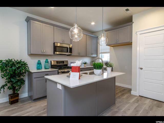 759 W Midtown Ln #125, Layton, UT 84041 (#1635858) :: Keller Williams Legacy
