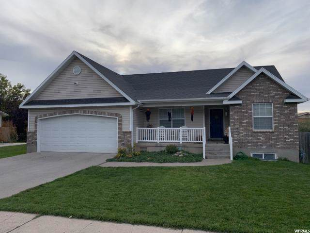 2567 N 330 E, North Logan, UT 84341 (#1635868) :: Colemere Realty Associates