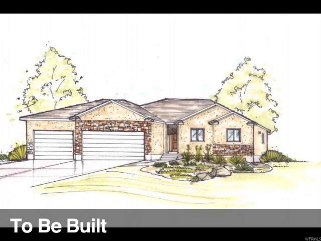 63 S Mustang Ridge Rd #119, Grantsville, UT 84029 (#1635884) :: The Fields Team