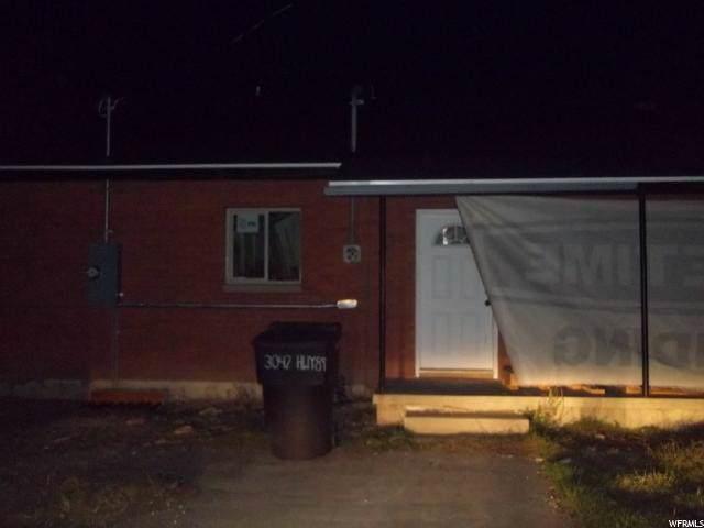 3042 N Hwy 89 E, Pleasant View, UT 84404 (#1635892) :: Keller Williams Legacy
