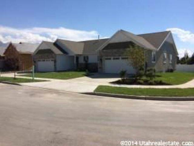 307 W 1380 N, Orem, UT 84057 (#1635897) :: The Fields Team