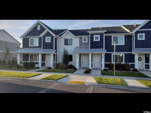 164 E Legacy Pkwy S, Saratoga Springs, UT 84045 (#1635905) :: Colemere Realty Associates