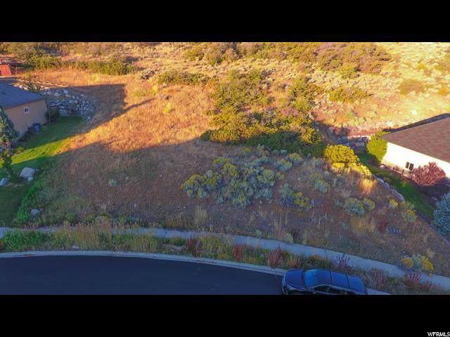14708 S Woods Landing Ct E, Draper, UT 84020 (#1635968) :: Bustos Real Estate | Keller Williams Utah Realtors