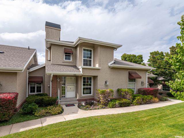6959 S 825 E, Midvale, UT 84047 (#1635973) :: Doxey Real Estate Group