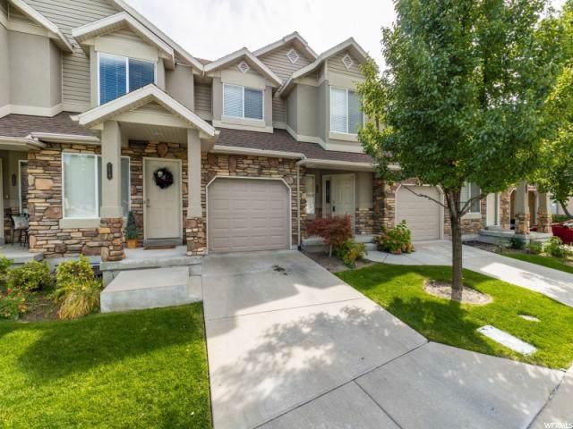776 E Clearwater Ct, Layton, UT 84041 (#1635995) :: Pearson & Associates Real Estate