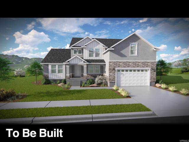2473 E Canyon Wild Rd #415, Draper (Ut Cnty), UT 84020 (#1636010) :: Keller Williams Legacy