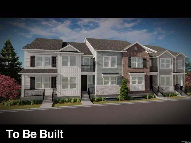 3690 W 1530 N #1607, Lehi, UT 84043 (#1636028) :: Bustos Real Estate | Keller Williams Utah Realtors