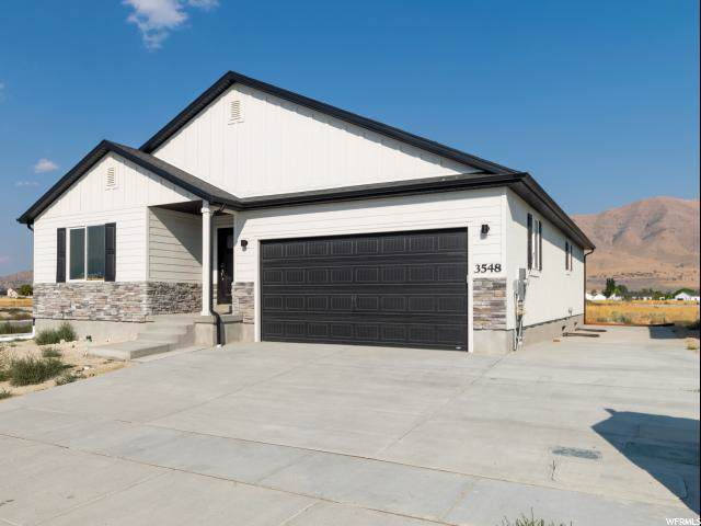 3548 N Willy Way #166, Eagle Mountain, UT 84005 (#1636035) :: Red Sign Team