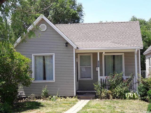 2847 Grant Ave., Ogden, UT 84401 (MLS #1636046) :: Lawson Real Estate Team - Engel & Völkers