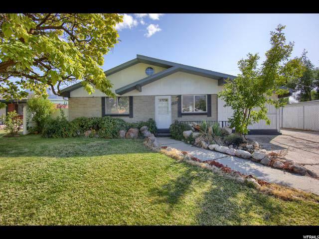733 E 1100 N, Ogden, UT 84404 (#1636079) :: Bustos Real Estate | Keller Williams Utah Realtors