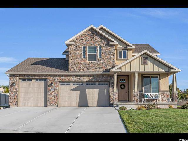 616 W Andrews Ln N, Saratoga Springs, UT 84045 (#1636091) :: Bustos Real Estate | Keller Williams Utah Realtors
