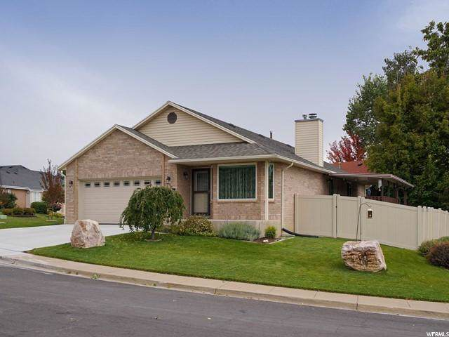 5675 S 960 E, South Ogden, UT 84405 (#1636107) :: Doxey Real Estate Group