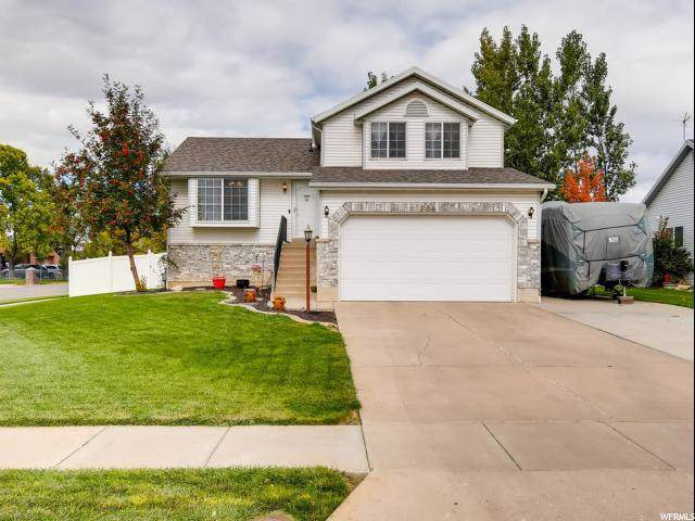 688 W 2050 N, Clinton, UT 84015 (#1636138) :: Red Sign Team