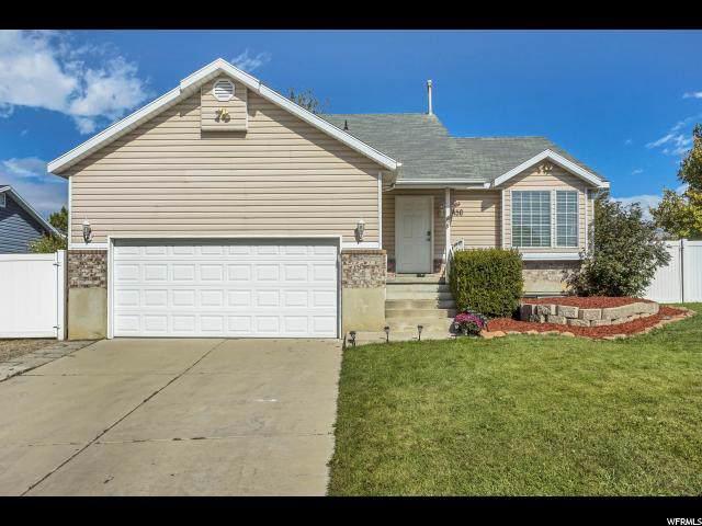 450 W 2225 N, Lehi, UT 84043 (#1636143) :: Bustos Real Estate | Keller Williams Utah Realtors