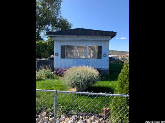 540 S Turley, Pleasant Grove, UT 84062 (#1636155) :: The Canovo Group
