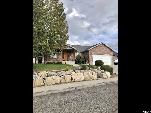 465 S 1100 E, Pleasant Grove, UT 84062 (#1636164) :: goBE Realty