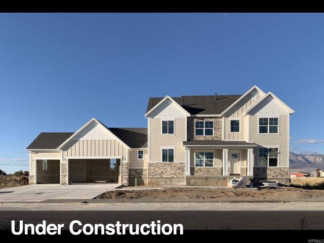 2682 W 3125 S #1, West Haven, UT 84401 (#1636184) :: RE/MAX Equity