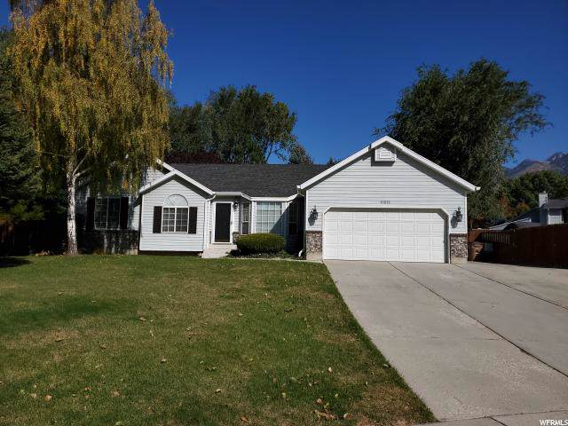 11661 S Willow Wood Dr E, Draper, UT 84020 (#1636186) :: Bustos Real Estate | Keller Williams Utah Realtors