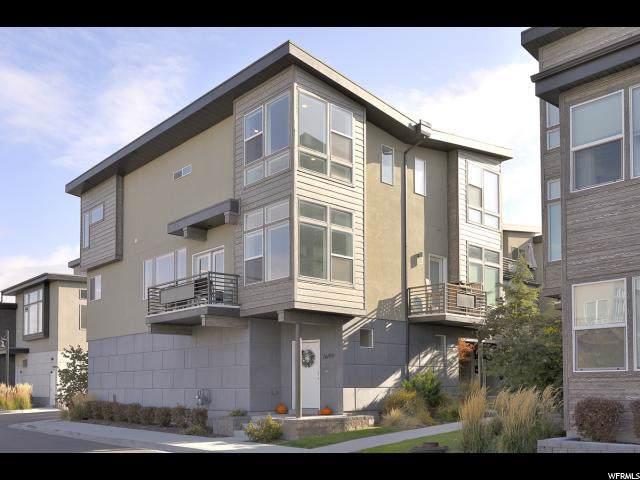 7699 S Navarro View Ct W, Midvale, UT 84047 (#1636188) :: Bustos Real Estate | Keller Williams Utah Realtors