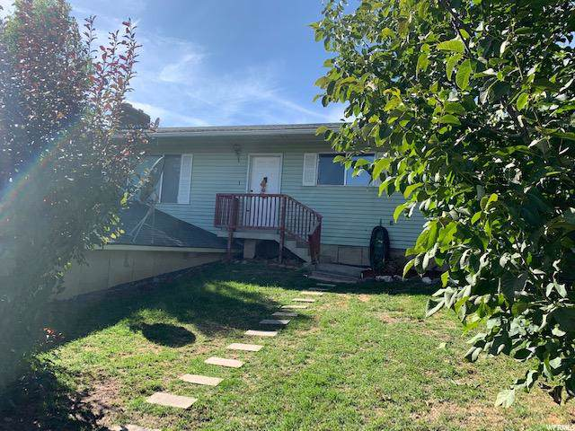 8889 N Westside Hwy W, Clifton, ID 83228 (MLS #1636198) :: Lawson Real Estate Team - Engel & Völkers