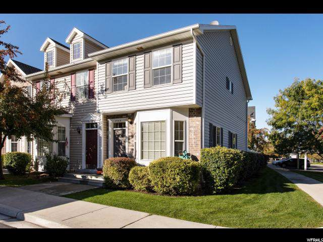 799 N 200 E, Springville, UT 84663 (#1636214) :: Colemere Realty Associates
