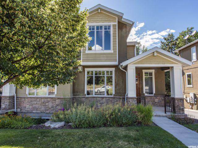 4476 S 2300 E, Holladay, UT 84124 (#1636218) :: Bustos Real Estate | Keller Williams Utah Realtors