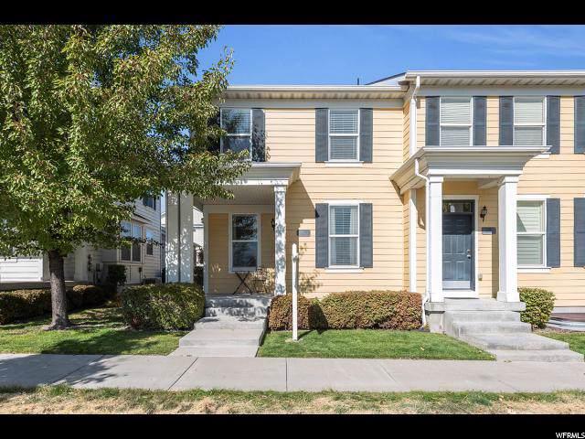 4923 W Calton Ln S, South Jordan, UT 84009 (#1636223) :: Pearson & Associates Real Estate