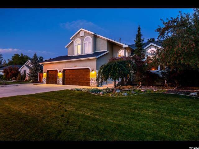 11147 S Wyngate Ln, Sandy, UT 84092 (#1636240) :: Bustos Real Estate | Keller Williams Utah Realtors