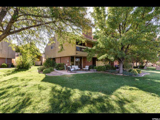 1014 W Bloomington Dr S, Bloomington, UT 84790 (#1636243) :: Colemere Realty Associates