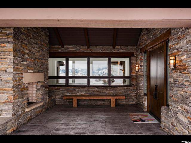 9065 N Promontory Ranch Rd, Park City, UT 84098 (#1636245) :: Doxey Real Estate Group