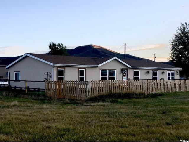 772 N Main St E, Henefer, UT 84033 (MLS #1636252) :: High Country Properties