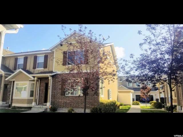 255 W 2700 N #46, Pleasant View, UT 84414 (#1636260) :: Keller Williams Legacy